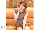 麻里梨夏 S-Cute撮影で着用!ブラジャー&パンツ・私服風衣装セット!