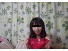 巨乳ウェイトレス☆みうちゃんの赤いパンティ☆汚れ注意