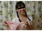 ベビーフェイス☆めるちゃんのパンティ(薄ピンク)汚れ注意