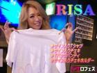 ★RISAちゃんのサイン入りTシャツとパンティとチェキホルダーとチェキ2枚★