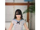 ◆現役OL郁子ちゃんセーラー風ベビードール+パンティ◆