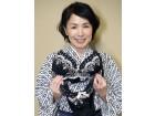六十路熟女「内原美智子」さんが撮影で着用したブラ&パンティ