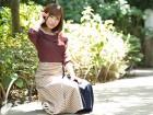 桐山結羽 S-Cute撮影で着用!ブラジャー&パンツ・私服風衣装セット!