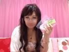 ※激臭注意※まどかちゃんの★オナ済み★ピンクパンティとメッセージカード♪