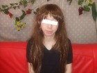 【ニオイ注意】色白つばさちゃん☆黒Tシャツ