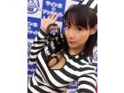 【澁谷果歩】9月のイベントで着用した囚人コスチューム!