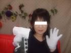 艶熟女そらみさん私物の手袋・マスク・ハンカチ