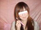 りこちゃん☆サイン入りピンク歯ブラシ