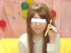 色白純情くぅ~ちゃん☆サイン入り歯ブラシ