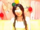 【ニオイ注意】くろちゃん私物の黄色カットソー