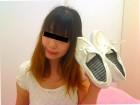 【イベントモデル☆ゆう】病院内で使用した上靴