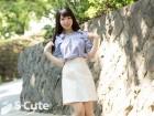 一色さゆり S-Cute撮影で着用!ブラ&パンティ・私服風衣装セット!サインチェキ付!