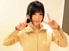 人気セクシー女優【大槻ひびき】ちゃんの私服コート