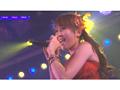 2010年10月26日(火)チームA「目撃者」公演 中田ちさと生誕祭