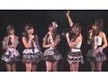 2011年2月14日(月) チームB 「シアターの女神」公演