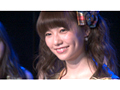 2013年4月3日(水)「梅田チームB」公演 島崎遥香 生誕祭