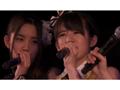 2011年4月10日(日) 研究生 「シアターの女神」 おやつ公演