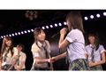2012年9月14日(金) 研究生 「僕の太陽」公演