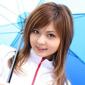 [レースクィーン]「星野千鶴」(ウーマンインサイド)