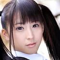 YUKI(18) T152 B74(C-65) W56 H80 AKO-160画像