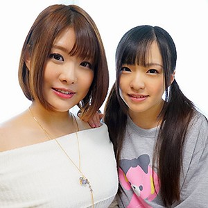 エチケット 香織ちゃん&あやちゃん eqt148