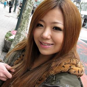 素人ギャル ほなつ(22)