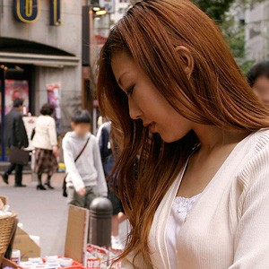 美鈴(27)人妻