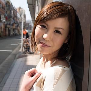 [hpara200]優美(29)【人妻パラダイス】 熟女AV・人妻AV