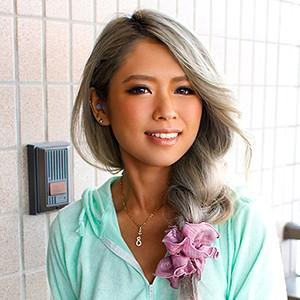 [khy151]加藤りさ(31)【恋する花嫁】 熟女AV・人妻AV