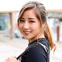 岡山りな(29) T158 B80(B) W61 H89 KHY-186画像