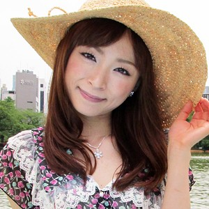 [lady068]えみる(32)【LadyHunter】 熟女AV・人妻AV