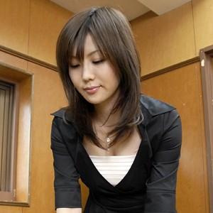 [lady075]ななこ(27)【LadyHunter】 熟女AV・人妻AV