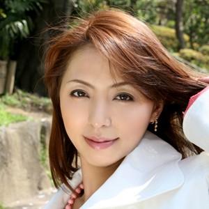 山崎千夏(31) [Mrs.バージン]