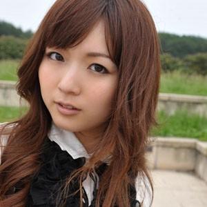 松山真琴(24)<br>T160 B85(C) W56 H85