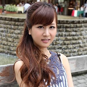 奥田萌(26)<br>T158 B82(C-65) W57 H83