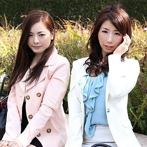 伊藤沙織&菊池紀子