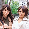山口明奈&相川みのり(27)