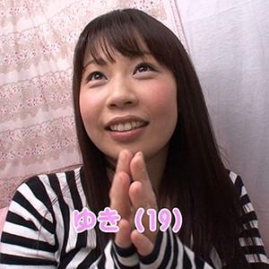 オンナ同士 ゆき odoushi078
