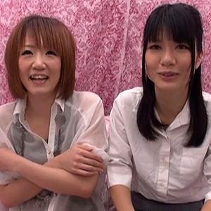 オンナ同士 コトミ&マドカ odoushi091
