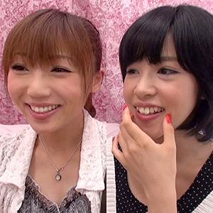 オンナ同士 リサ&アスカ odoushi093
