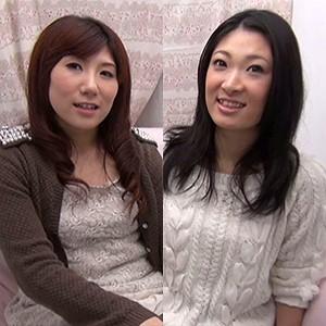 オンナ同士 さくらこ&ひなた odoushi099