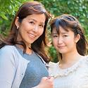 伊集院まり&母親 OSYABC-001画像