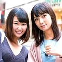 橋本ゆきさん&まいちゃん SHE-519画像