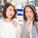 みずきさん&あすみさん SHE-543画像
