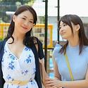 恵子&あゆみ SHE-582画像
