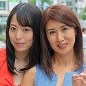 ゆきちゃん&かなえさん SHE-621画像