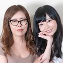 まきさん&えまちゃん SHE-624画像