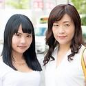 みおちゃん&ゆかりさん SHE-624画像