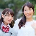 真美&陽子 SHE-626画像