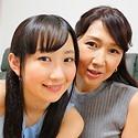 めぐみ&紀香 SHE-636画像